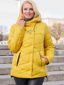 8aac6703311 Демисезонные женские куртки в интернет магазине в Харькове - есть ...